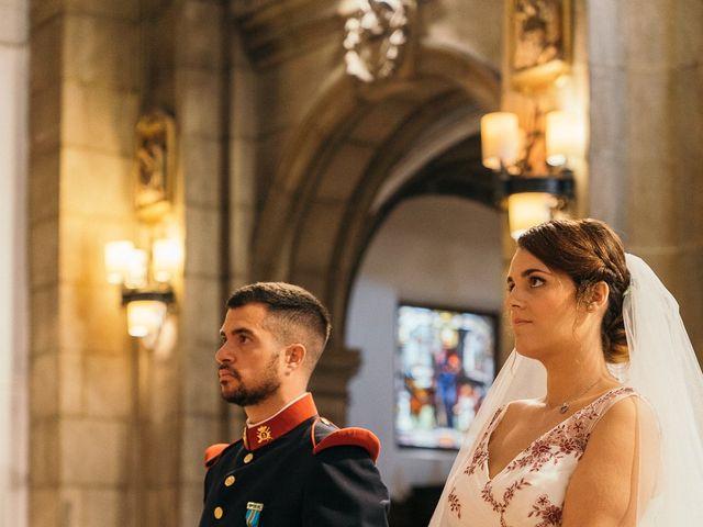 La boda de Roberto y Cris en Gijón, Asturias 79