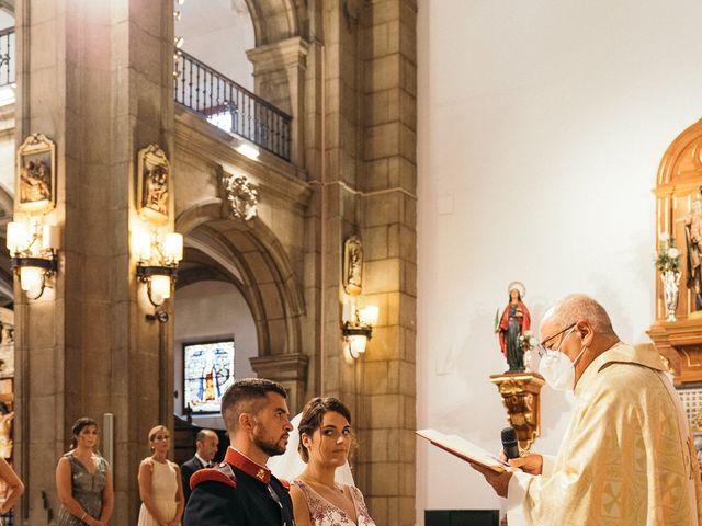 La boda de Roberto y Cris en Gijón, Asturias 83
