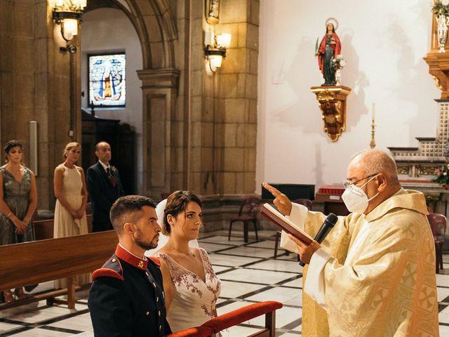 La boda de Roberto y Cris en Gijón, Asturias 84