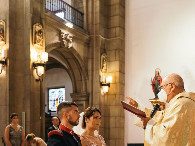 La boda de Roberto y Cris en Gijón, Asturias 85