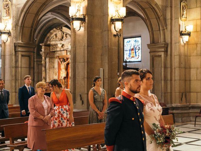 La boda de Roberto y Cris en Gijón, Asturias 87