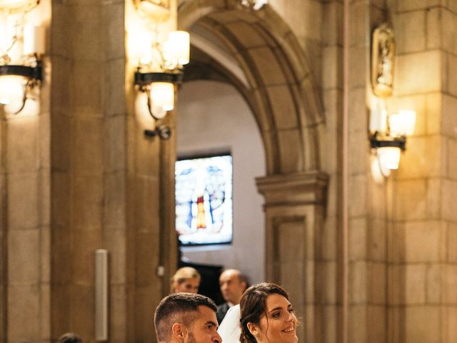 La boda de Roberto y Cris en Gijón, Asturias 93