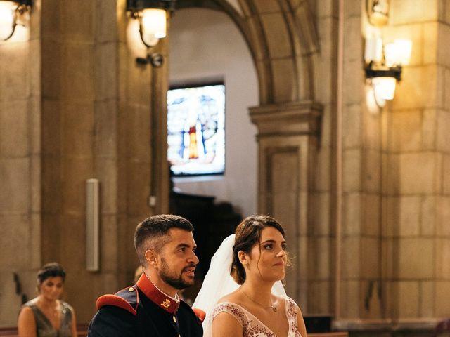 La boda de Roberto y Cris en Gijón, Asturias 94