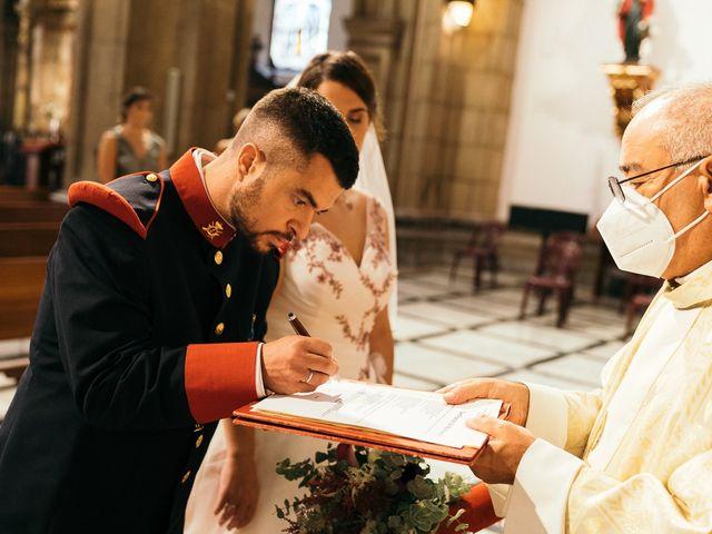 La boda de Roberto y Cris en Gijón, Asturias 97