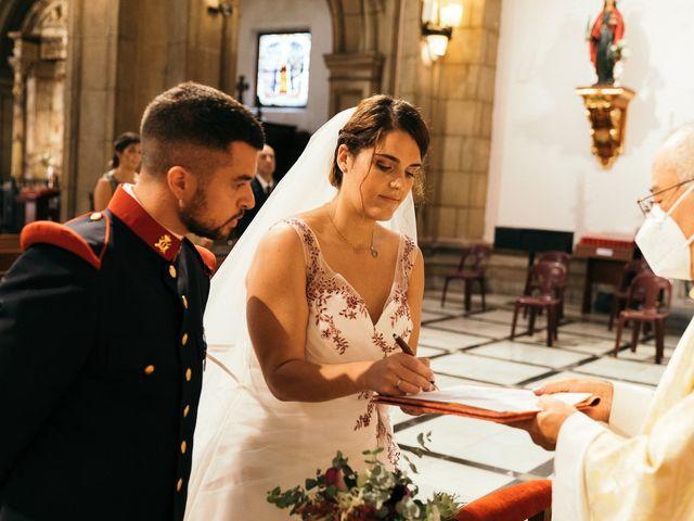 La boda de Roberto y Cris en Gijón, Asturias 98