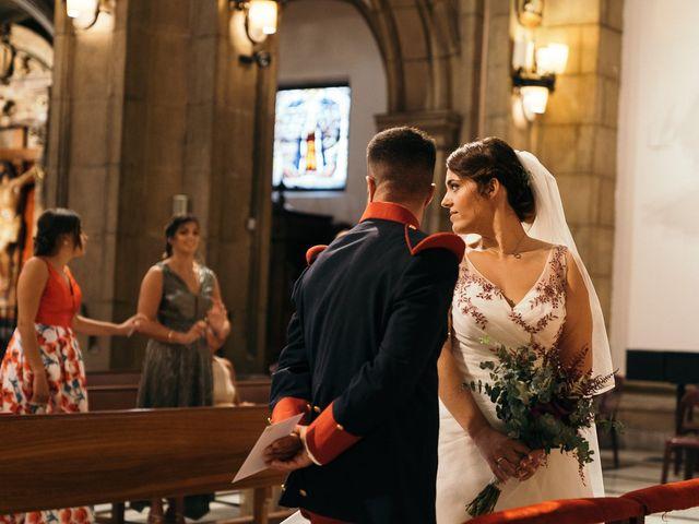 La boda de Roberto y Cris en Gijón, Asturias 101
