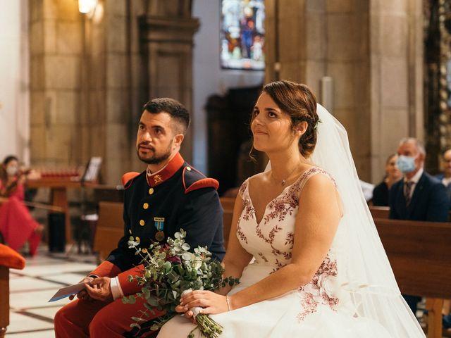 La boda de Roberto y Cris en Gijón, Asturias 104