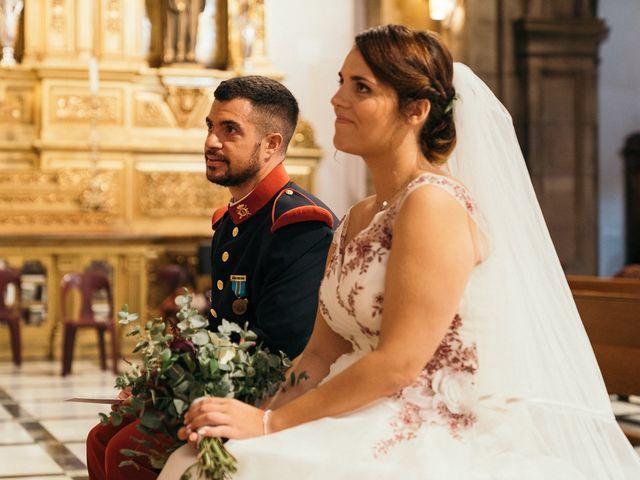 La boda de Roberto y Cris en Gijón, Asturias 105