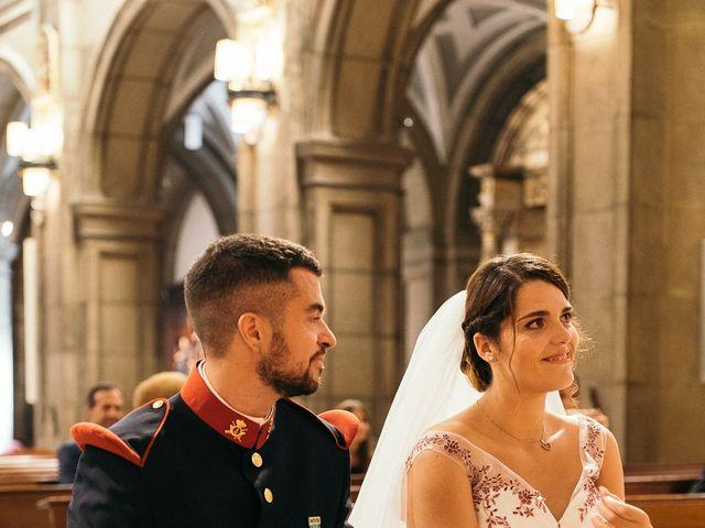 La boda de Roberto y Cris en Gijón, Asturias 107