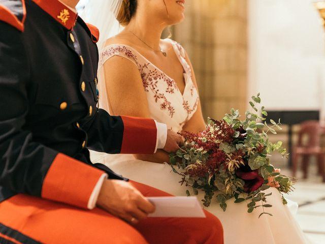La boda de Roberto y Cris en Gijón, Asturias 108