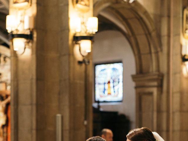 La boda de Roberto y Cris en Gijón, Asturias 111