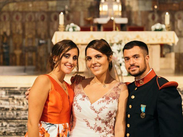 La boda de Roberto y Cris en Gijón, Asturias 113