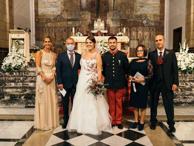 La boda de Roberto y Cris en Gijón, Asturias 115