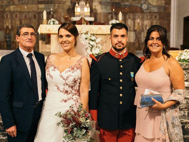 La boda de Roberto y Cris en Gijón, Asturias 116