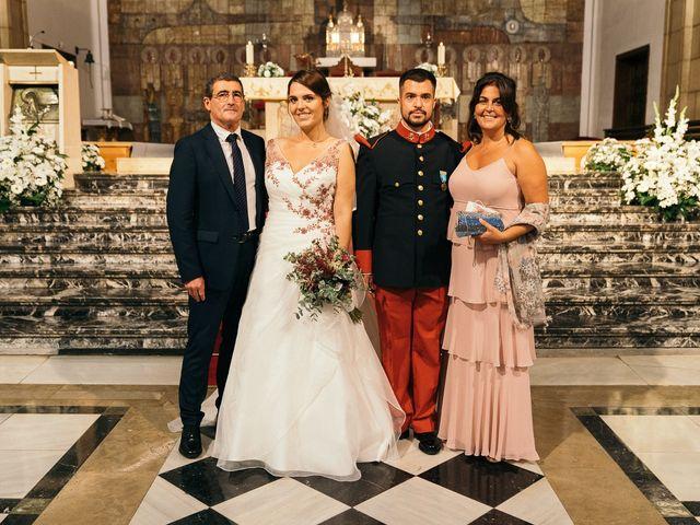 La boda de Roberto y Cris en Gijón, Asturias 117