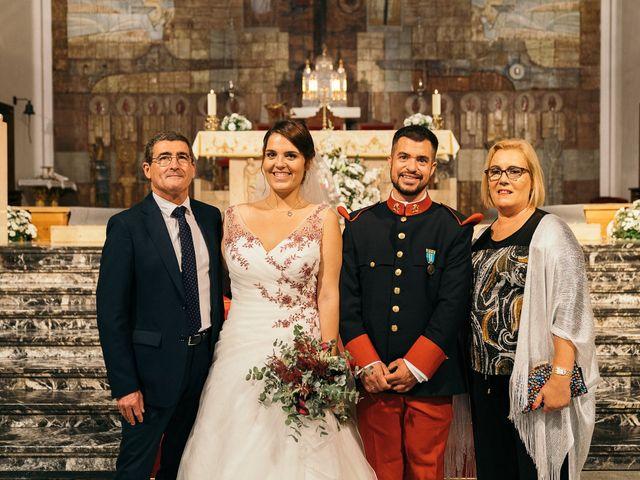 La boda de Roberto y Cris en Gijón, Asturias 119