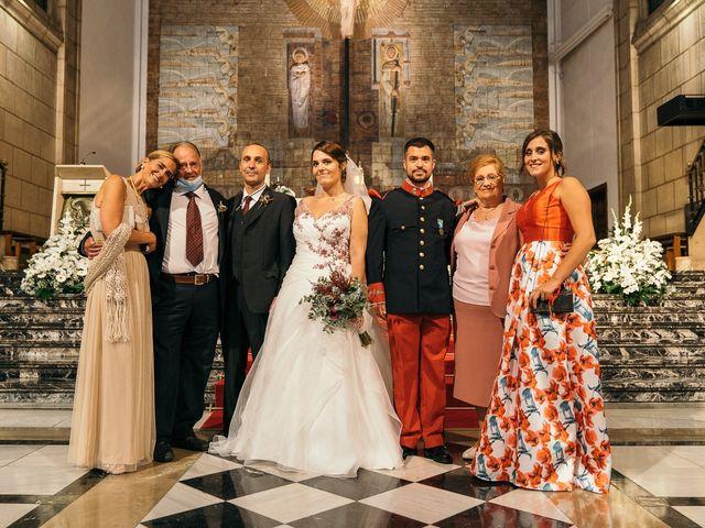 La boda de Roberto y Cris en Gijón, Asturias 120