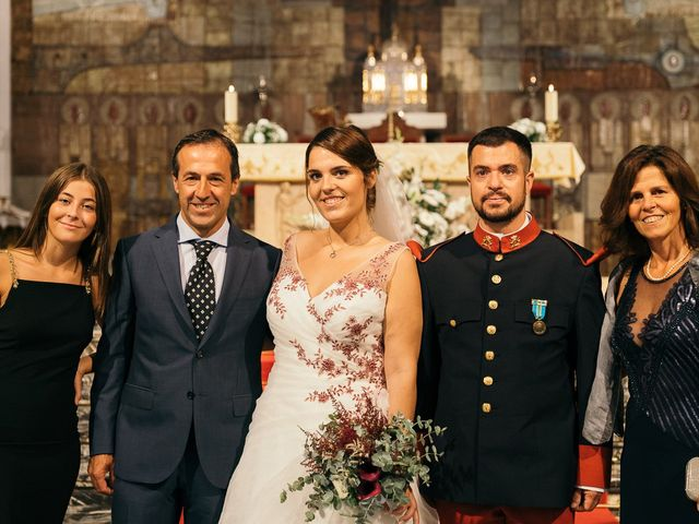La boda de Roberto y Cris en Gijón, Asturias 121