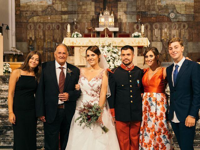 La boda de Roberto y Cris en Gijón, Asturias 122