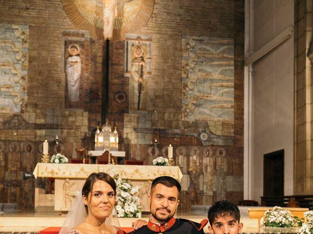La boda de Roberto y Cris en Gijón, Asturias 124