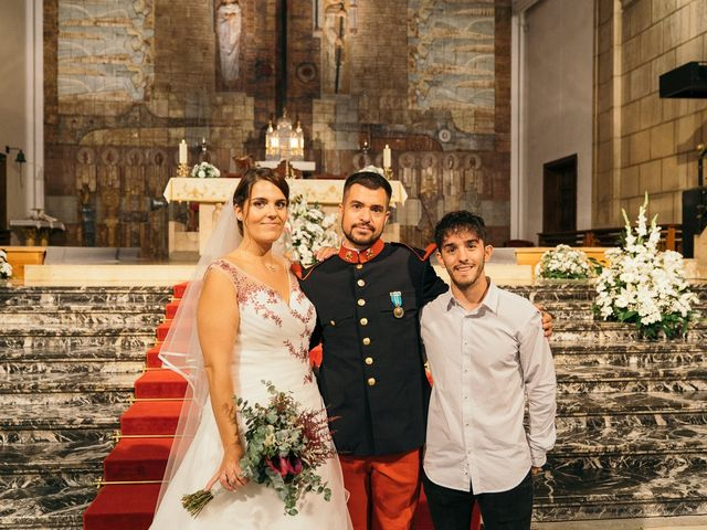 La boda de Roberto y Cris en Gijón, Asturias 125
