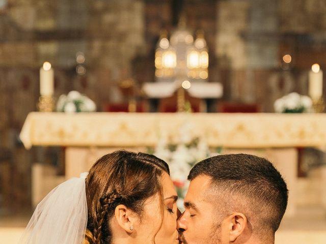 La boda de Roberto y Cris en Gijón, Asturias 126