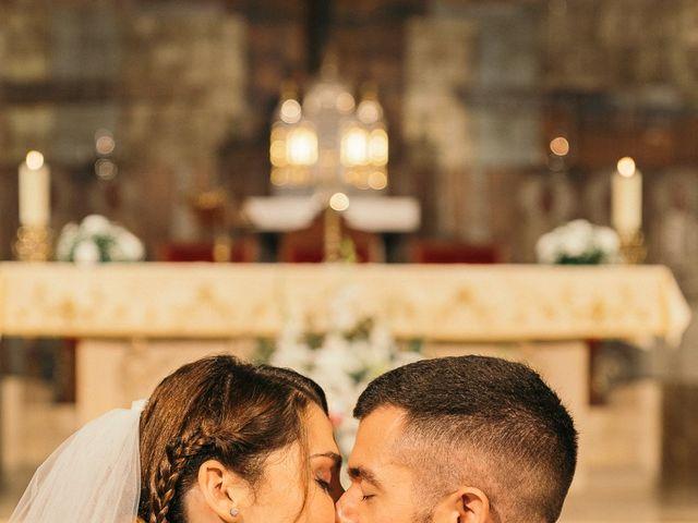 La boda de Roberto y Cris en Gijón, Asturias 127