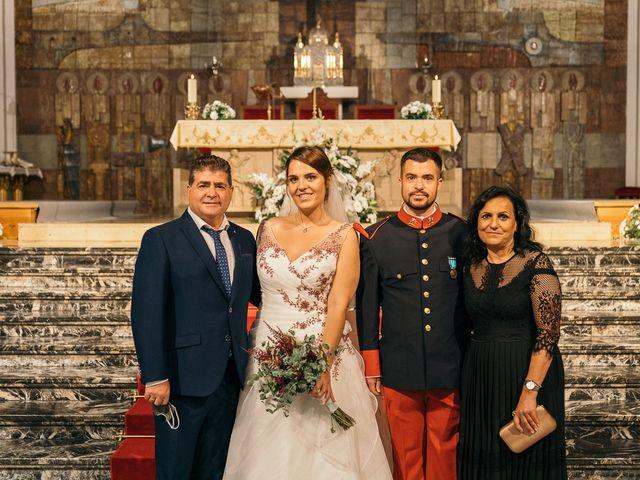 La boda de Roberto y Cris en Gijón, Asturias 129