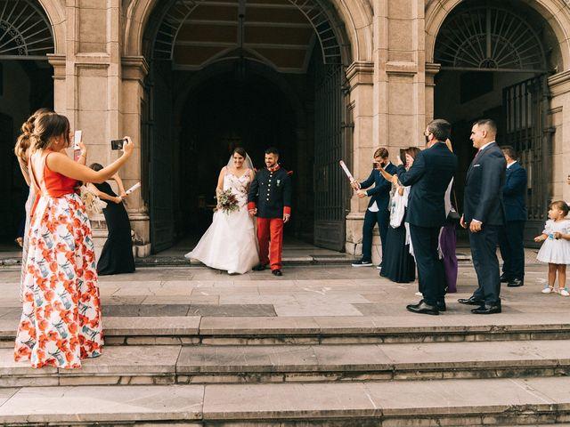 La boda de Roberto y Cris en Gijón, Asturias 130