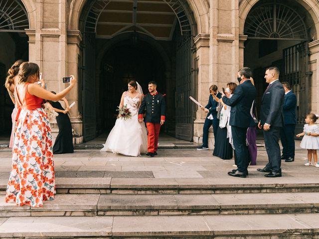 La boda de Roberto y Cris en Gijón, Asturias 131