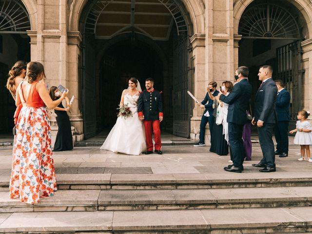 La boda de Roberto y Cris en Gijón, Asturias 132