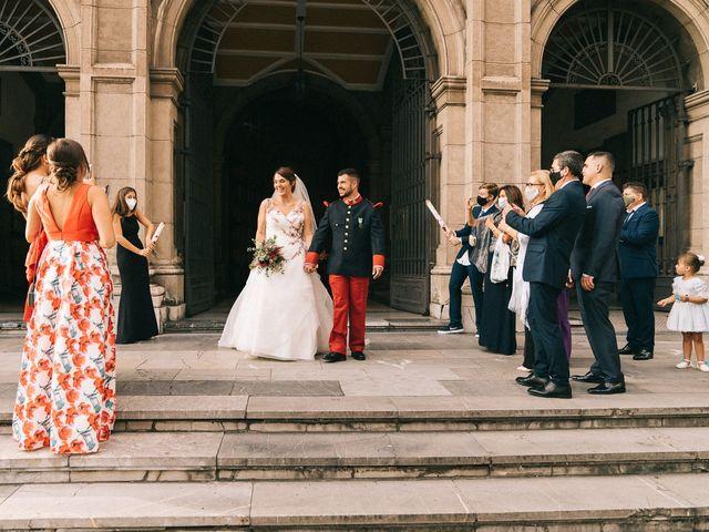 La boda de Roberto y Cris en Gijón, Asturias 133