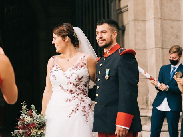 La boda de Roberto y Cris en Gijón, Asturias 134