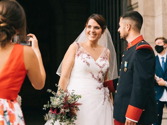 La boda de Roberto y Cris en Gijón, Asturias 135