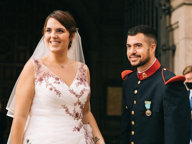 La boda de Roberto y Cris en Gijón, Asturias 136