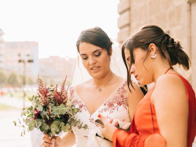 La boda de Roberto y Cris en Gijón, Asturias 138