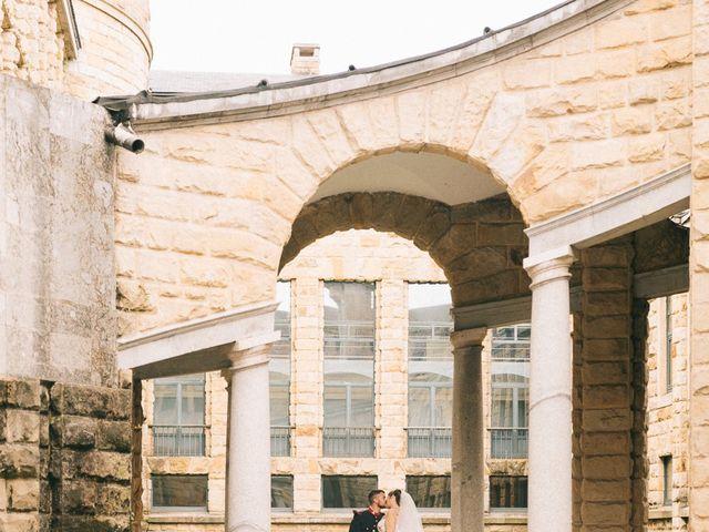 La boda de Roberto y Cris en Gijón, Asturias 142