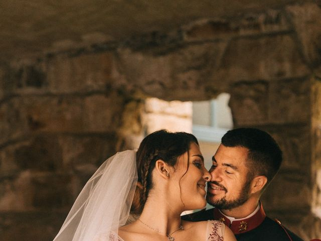 La boda de Roberto y Cris en Gijón, Asturias 144