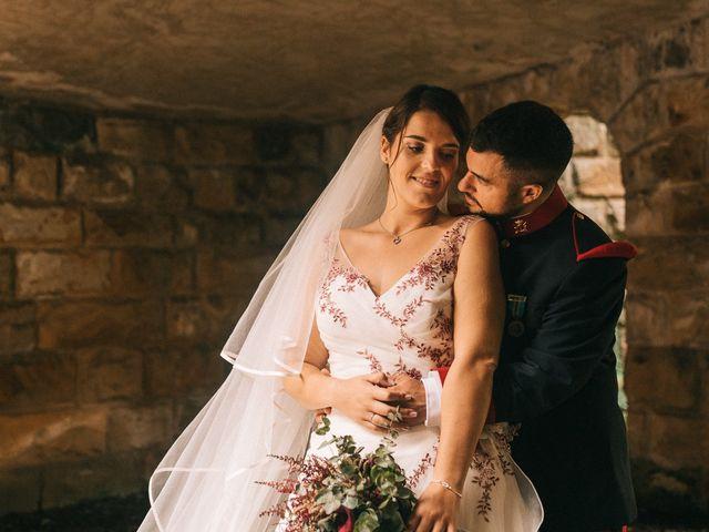 La boda de Roberto y Cris en Gijón, Asturias 145
