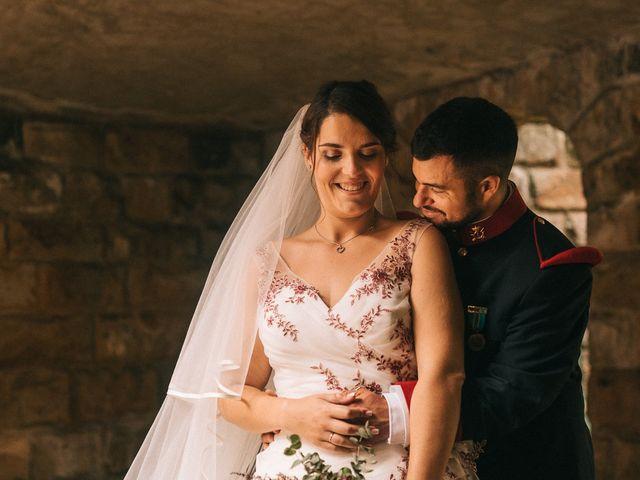 La boda de Roberto y Cris en Gijón, Asturias 146