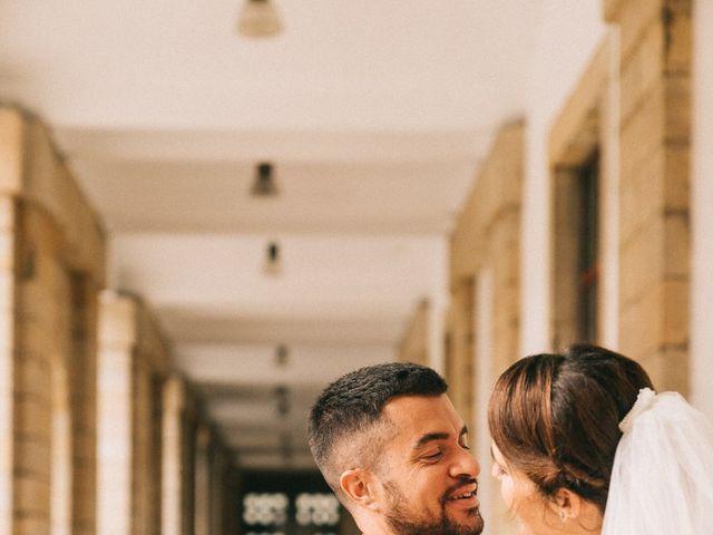 La boda de Roberto y Cris en Gijón, Asturias 147