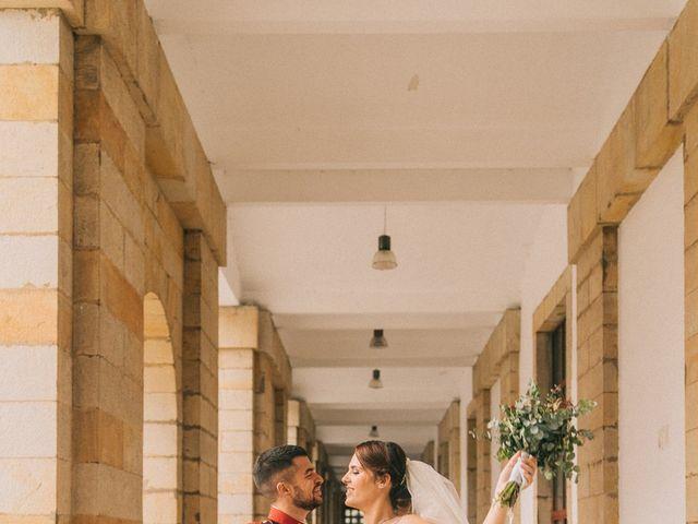 La boda de Roberto y Cris en Gijón, Asturias 149