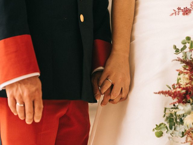 La boda de Roberto y Cris en Gijón, Asturias 150
