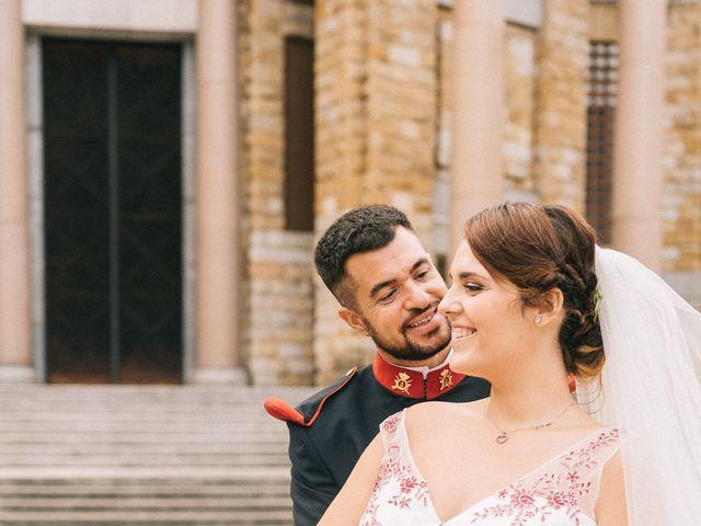 La boda de Roberto y Cris en Gijón, Asturias 151