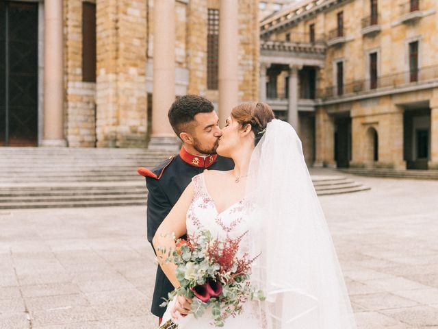 La boda de Roberto y Cris en Gijón, Asturias 153