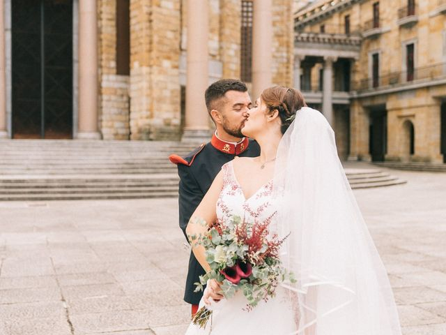 La boda de Roberto y Cris en Gijón, Asturias 154