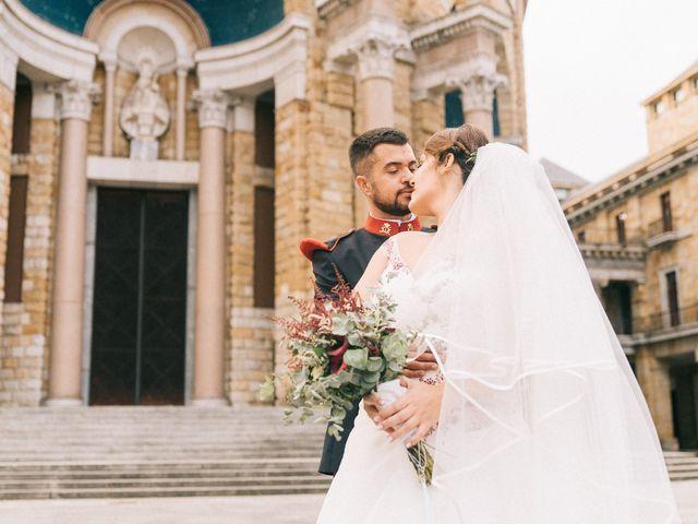 La boda de Roberto y Cris en Gijón, Asturias 155