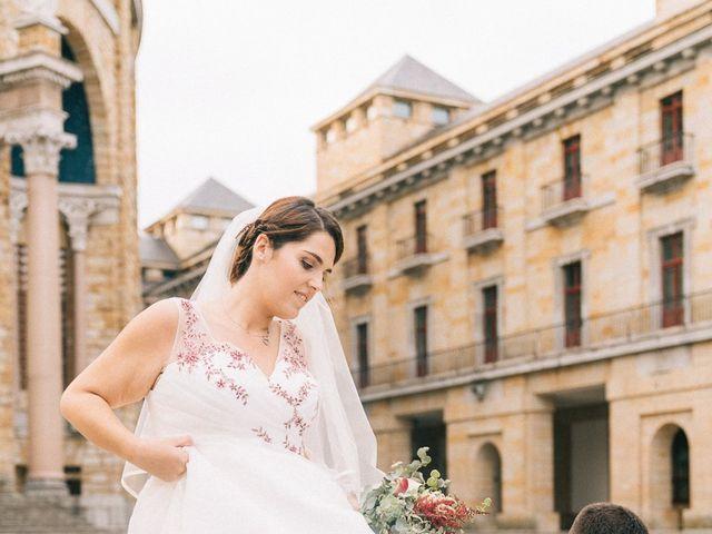 La boda de Roberto y Cris en Gijón, Asturias 158