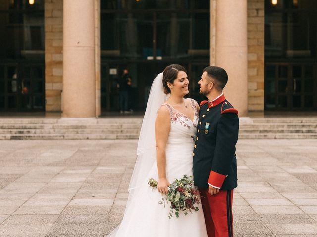 La boda de Roberto y Cris en Gijón, Asturias 160