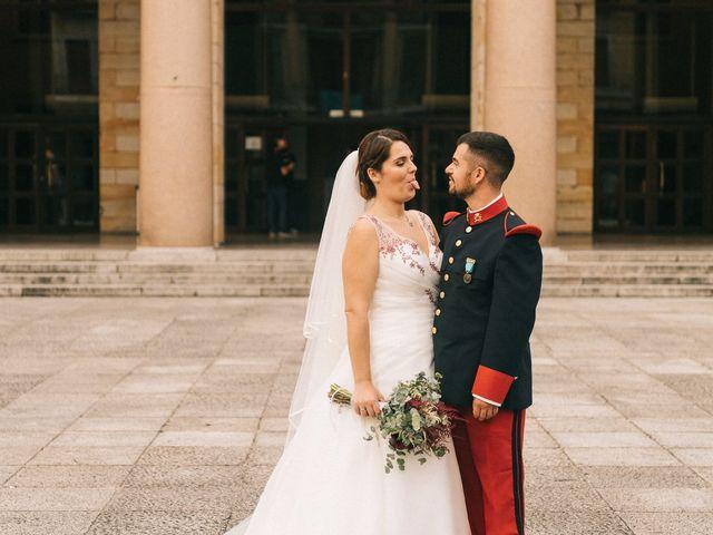 La boda de Roberto y Cris en Gijón, Asturias 161